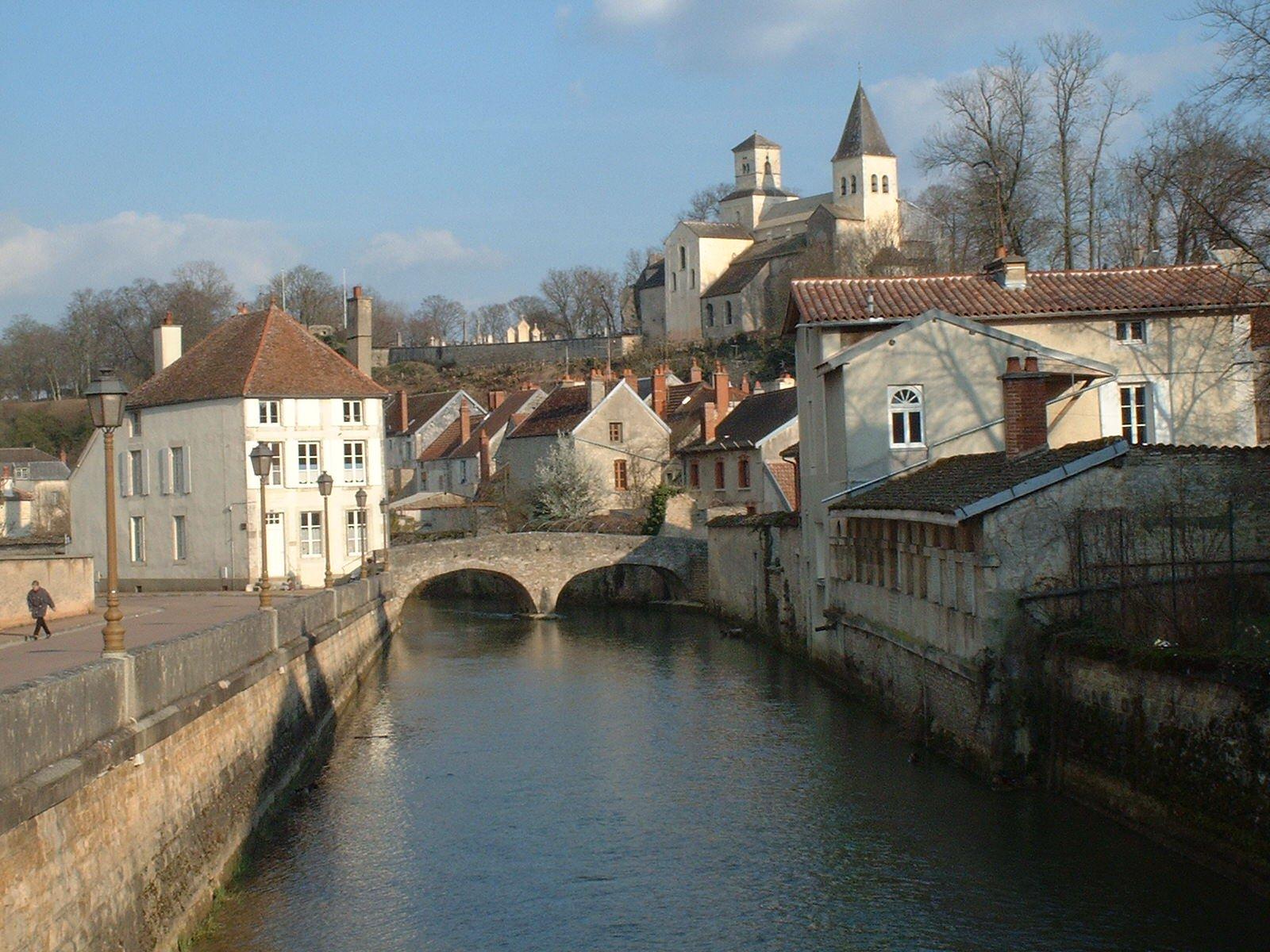 Dijon Ville D 39 Art Eclaircie Apr S La Pluie
